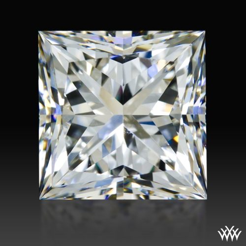 1.80 ct G VS1 A CUT ABOVE® Princess Super Ideal Cut Diamond