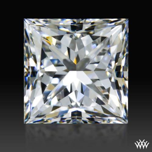 0.771 ct D VVS2 A CUT ABOVE® Princess Super Ideal Cut Diamond