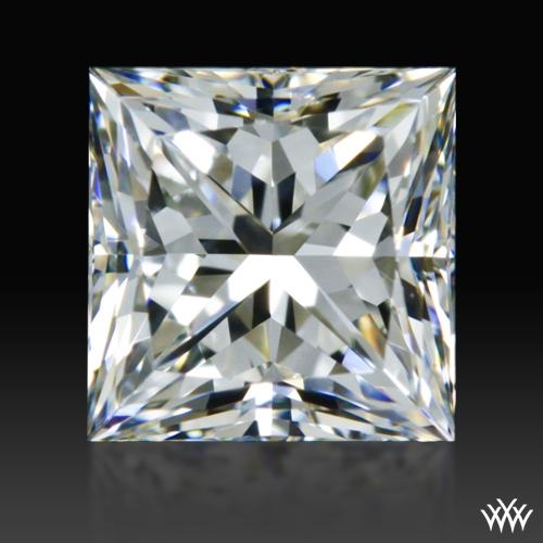 0.565 ct G VVS2 A CUT ABOVE® Princess Super Ideal Cut Diamond
