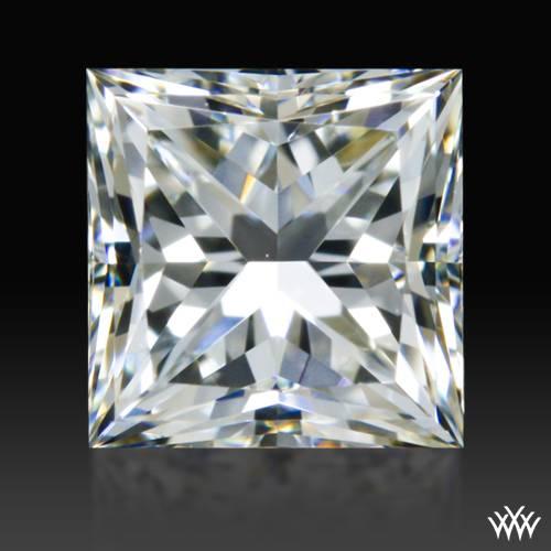 0.568 ct I VS1 A CUT ABOVE® Princess Super Ideal Cut Diamond