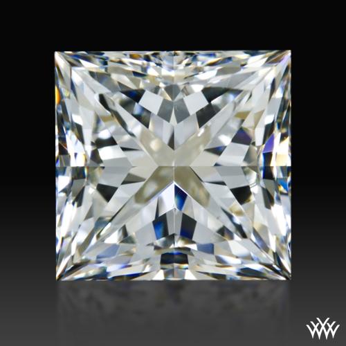 1.511 ct G VS2 A CUT ABOVE® Princess Super Ideal Cut Diamond