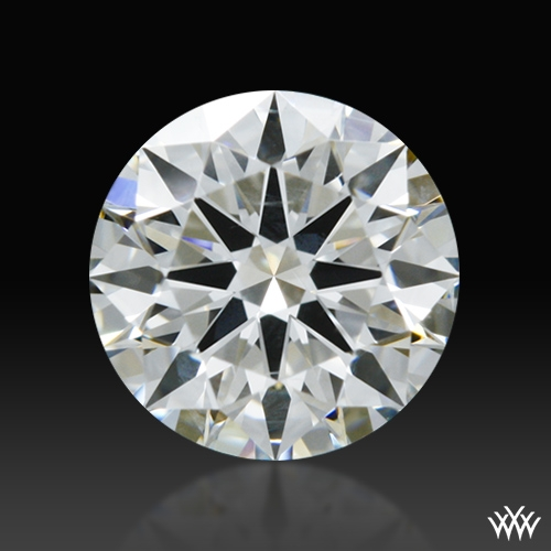0.603 ct G SI1 Expert Selection Round Cut Loose Diamond