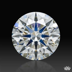 1.005 ct G SI1 Expert Selection Round Cut Loose Diamond