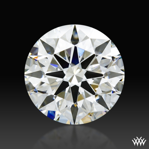 1.563 ct H VS2 Expert Selection Round Cut Loose Diamond