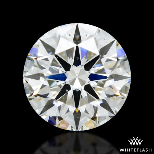1.516 ct H SI1 Expert Selection Round Cut Loose Diamond