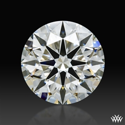 1.50 ct H VS1 A CUT ABOVE® Hearts and Arrows Super Ideal Round Cut Loose Diamond