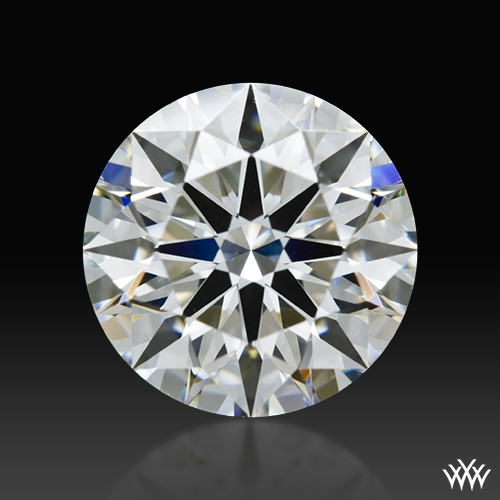 1.71 ct H VS2 Expert Selection Round Cut Loose Diamond