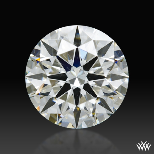 1.237 ct I SI1 Expert Selection Round Cut Loose Diamond