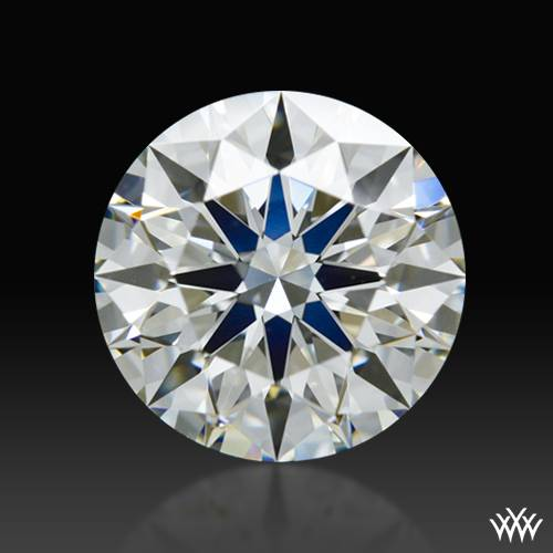 0.808 ct I VS2 Expert Selection Round Cut Loose Diamond