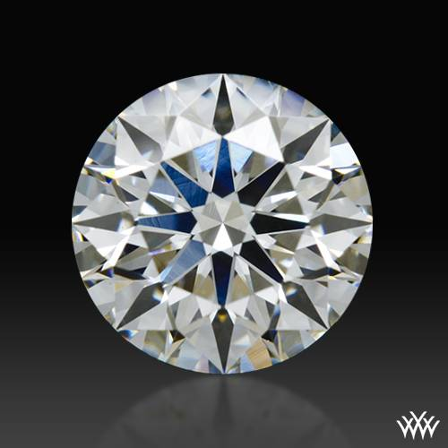 0.80 ct H VS2 Expert Selection Round Cut Loose Diamond
