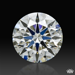 0.803 ct I VS1 Expert Selection Round Cut Loose Diamond