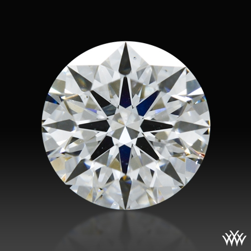 0.602 ct F SI2 Expert Selection Round Cut Loose Diamond