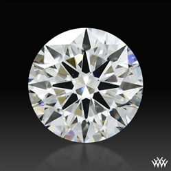 2.203 ct H VS2 Expert Selection Round Cut Loose Diamond