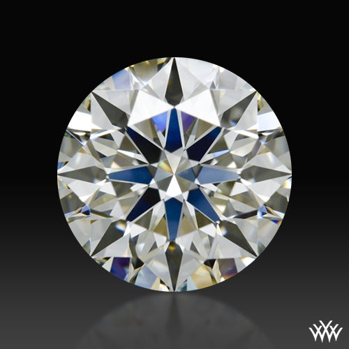 0.927 ct I VS1 Expert Selection Round Cut Loose Diamond