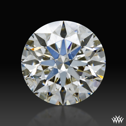 0.714 ct H SI2 Expert Selection Round Cut Loose Diamond