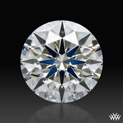 0.728 ct F SI1 Expert Selection Round Cut Loose Diamond