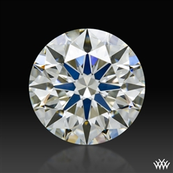0.802 ct I SI1 Expert Selection Round Cut Loose Diamond