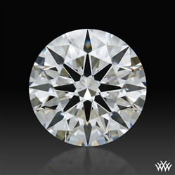 1.673 ct G VS2 A CUT ABOVE® Hearts and Arrows Super Ideal Round Cut Loose Diamond