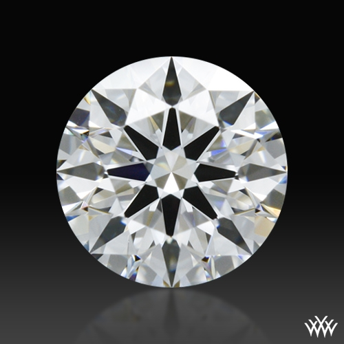 0.601 ct D VS1 Expert Selection Round Cut Loose Diamond