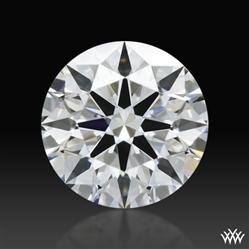0.601 ct D VS1 Expert Selection Round Cut Loose Diamond