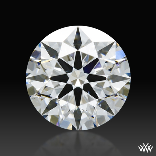 0.61 ct D VS2 Expert Selection Round Cut Loose Diamond