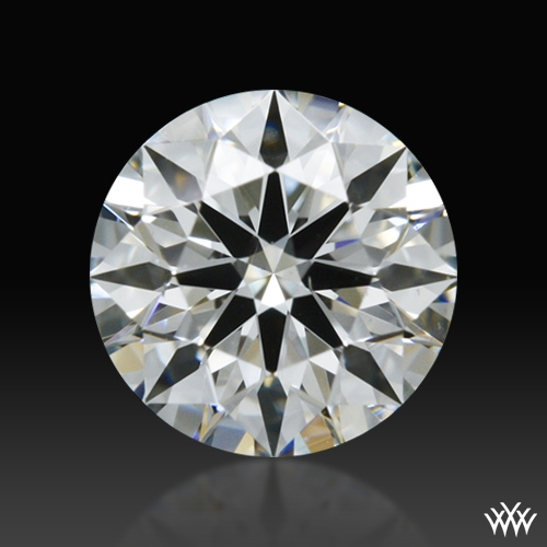 0.424 ct H VS2 Expert Selection Round Cut Loose Diamond