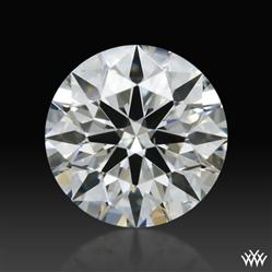 0.424 ct H VS2 Expert Selection Round Cut Loose Diamond