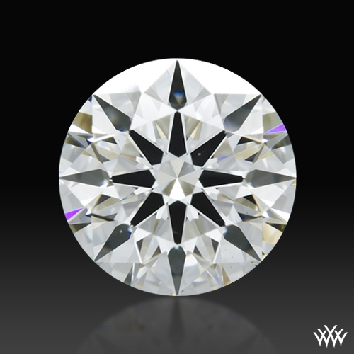 1.50 ct I VS2 A CUT ABOVE® Hearts and Arrows Super Ideal Round Cut Loose Diamond