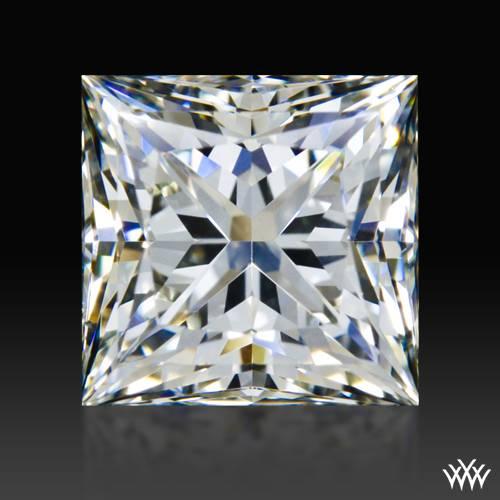 1.674 ct J VS2 A CUT ABOVE® Princess Super Ideal Cut Diamond