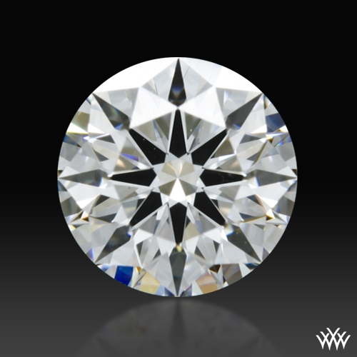 0.612 ct D VS1 Expert Selection Round Cut Loose Diamond