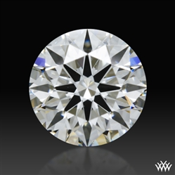 0.613 ct F SI1 Expert Selection Round Cut Loose Diamond