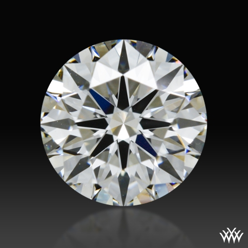 0.607 ct F VS1 Expert Selection Round Cut Loose Diamond