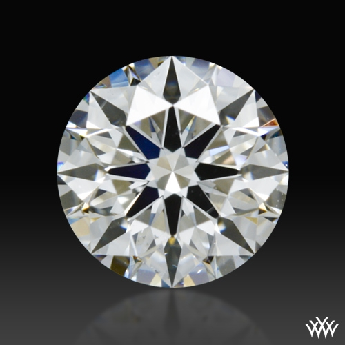 0.608 ct G VS2 Expert Selection Round Cut Loose Diamond