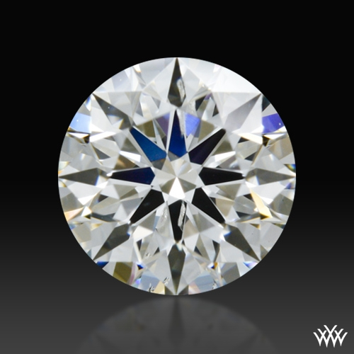 0.61 ct G SI2 Expert Selection Round Cut Loose Diamond