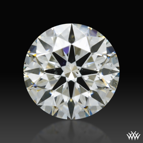 0.603 ct H SI1 Expert Selection Round Cut Loose Diamond