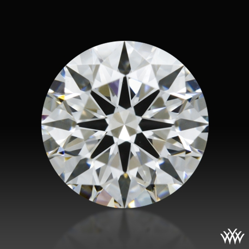0.756 ct F VS1 Expert Selection Round Cut Loose Diamond
