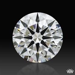 0.756 ct F VS1 Expert Selection Round Cut Loose Diamond