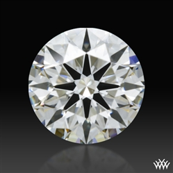 0.635 ct G VS1 A CUT ABOVE® Hearts and Arrows Super Ideal Round Cut Loose Diamond