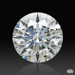 0.835 ct I SI1 Expert Selection Round Cut Loose Diamond