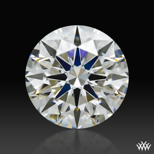 0.813 ct I SI1 Expert Selection Round Cut Loose Diamond