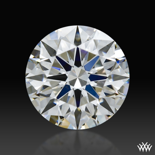 0.911 ct E VS2 Expert Selection Round Cut Loose Diamond
