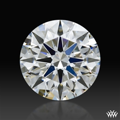 0.911 ct E VS2 Expert Selection Round Cut Loose Diamond