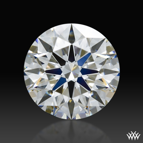 0.798 ct F VS1 Premium Select Round Cut Loose Diamond