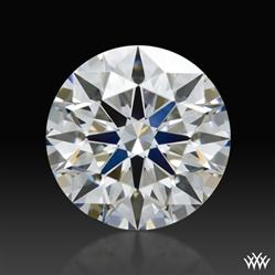 0.798 ct F VS1 Premium Select Round Cut Loose Diamond