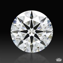 1.011 ct G VS2 Expert Selection Round Cut Loose Diamond
