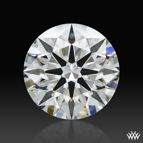 1.211 ct G VS2 Expert Selection Round Cut Loose Diamond