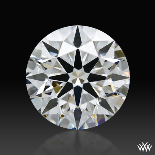 1.294 ct G VS2 Expert Selection Round Cut Loose Diamond