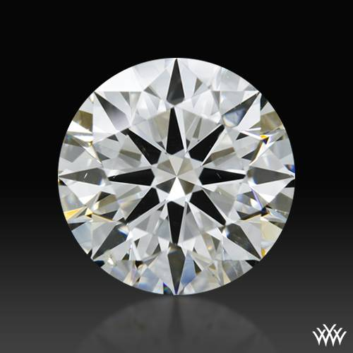 1.301 ct I SI1 Premium Select Round Cut Loose Diamond