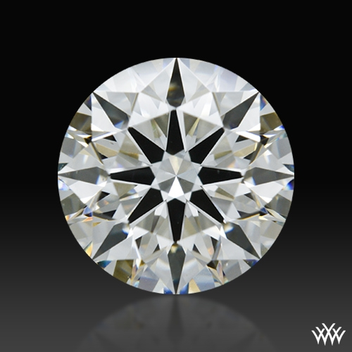 1.794 ct I VS2 A CUT ABOVE® Hearts and Arrows Super Ideal Round Cut Loose Diamond