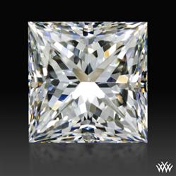 1.514 ct I VS1 A CUT ABOVE® Princess Super Ideal Cut Diamond